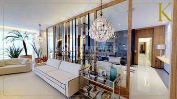 Apartamento com 5 quartos à venda no bairro setor marista,