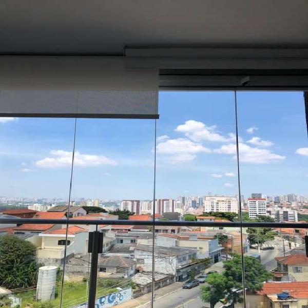 Apartamento na avenida conceição 50 metros