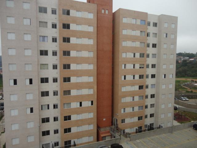 Apartamento no parque são lourenço - 2 dormitórios -