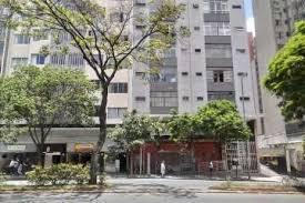 Apartamento para aluguel, 1 quarto, centro - belo