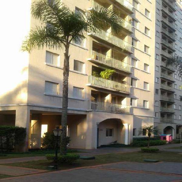 Apartamento reformado de frente p/ o jardim (lindo) venda