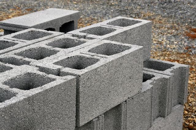Bloco de concreto - promoção - sumaré, hortolândia,