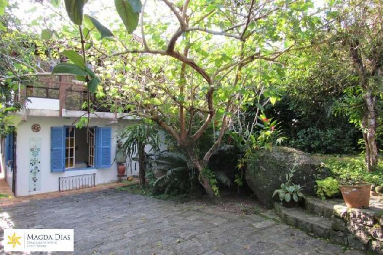 Casa 3 quartos ilhabela - sp - costa bela