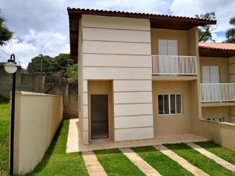 Casa para venda - chácara recanto verde , vargem grande