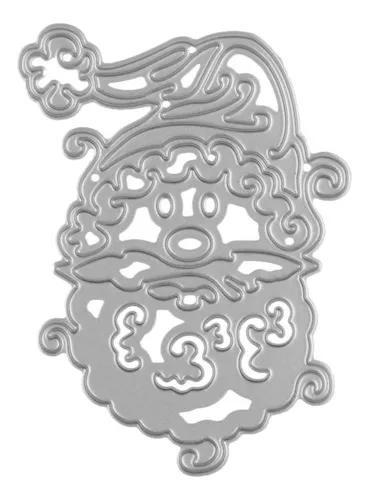 Corte metal morre stencil