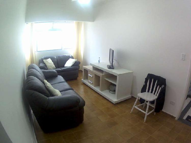 Grande oportunidade - apartamento 1 dormitório mobiliado