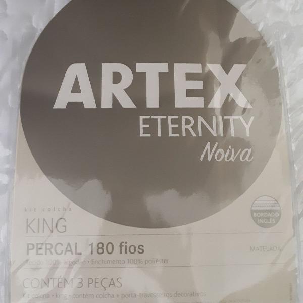 Kit artex 180 fios king