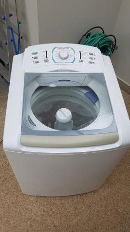 Máquina lavar electrolux 15kg la15f