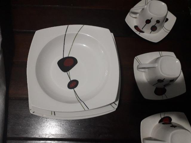 Pratos avulsos usados
