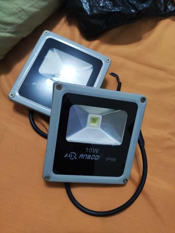 Refletor led 10w