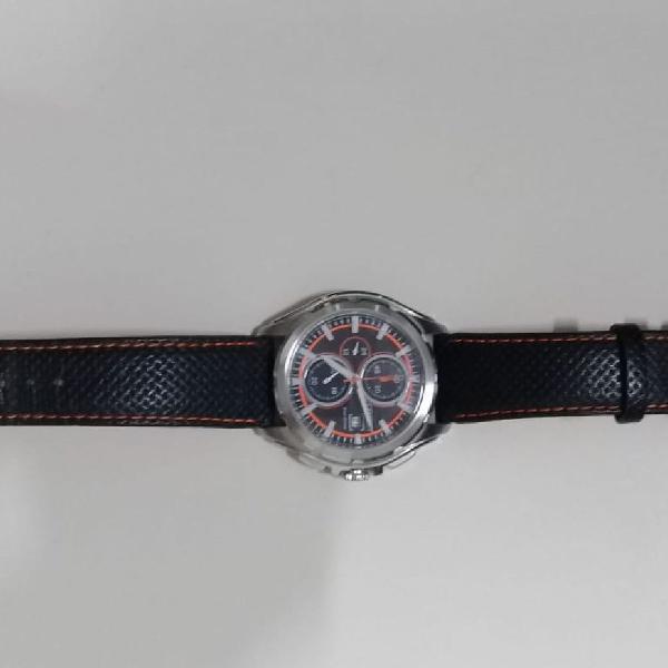 Relógio masculino citizen eco drive