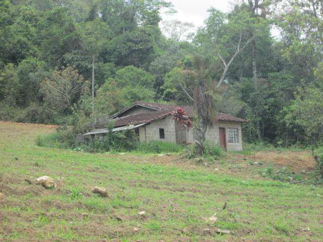 Sitio de 7.93 alqueires para agricultura em piedade sp