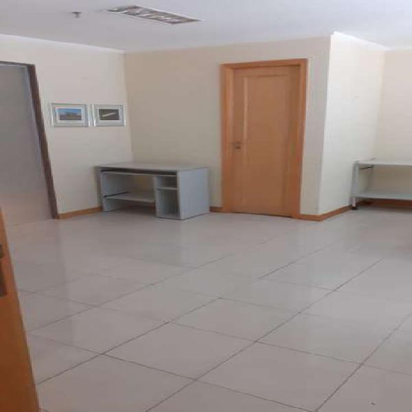 Sala/conjunto para aluguel com 26 metros quadrados em jardim