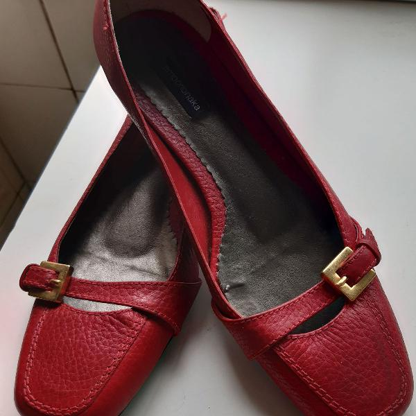 Sapatilha red