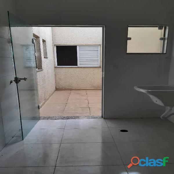 Apartamento Sem Condomínio 2 Dormitórios 55 m² no Parque das Nações   Santo André. 18