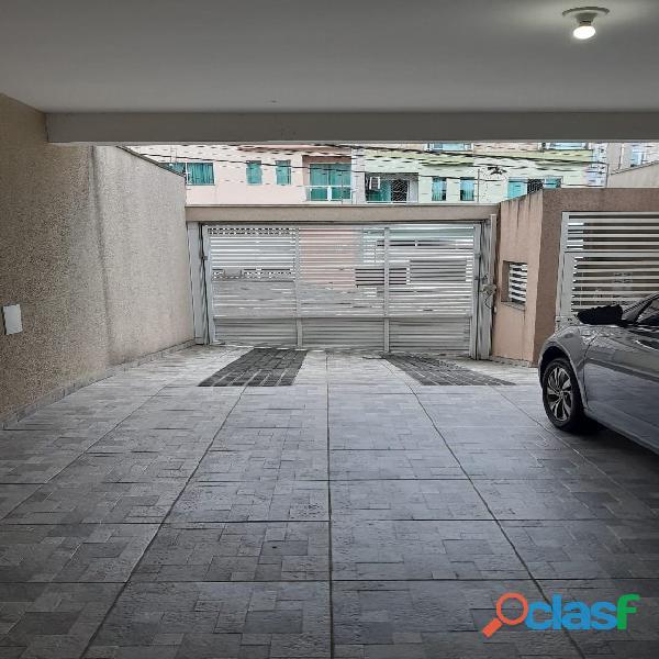 Apartamento Sem Condomínio 2 Dormitórios 55 m² no Parque das Nações   Santo André. 15