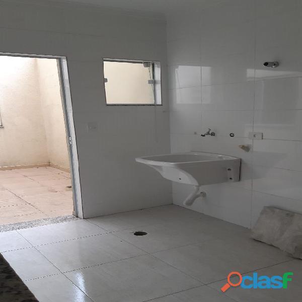 Apartamento Sem Condomínio 2 Dormitórios 55 m² no Parque das Nações   Santo André. 12