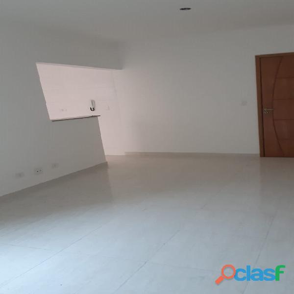 Apartamento Sem Condomínio 2 Dormitórios 55 m² no Parque das Nações   Santo André. 8