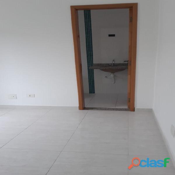 Apartamento Sem Condomínio 2 Dormitórios 55 m² no Parque das Nações   Santo André. 1