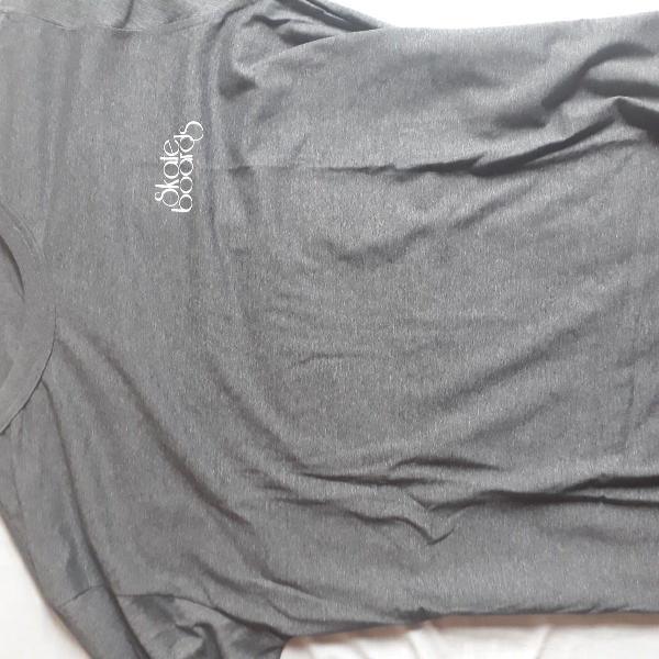 Camisas com manga comprida