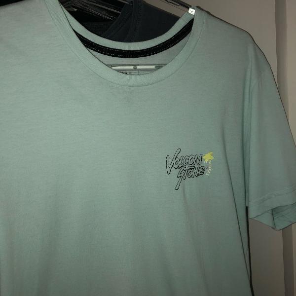 Camiseta volcom beach stone