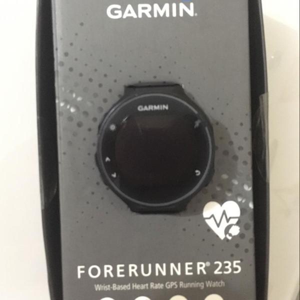 Garmim 235 usado