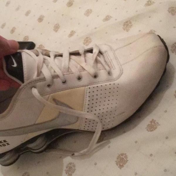 Nike shox in