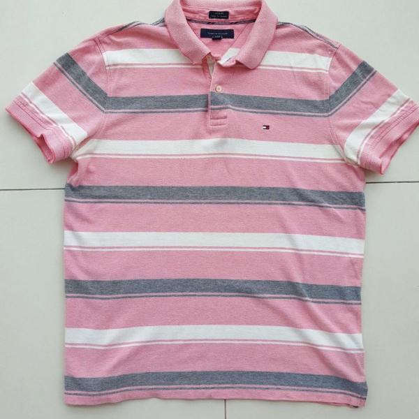 Polo tommy original