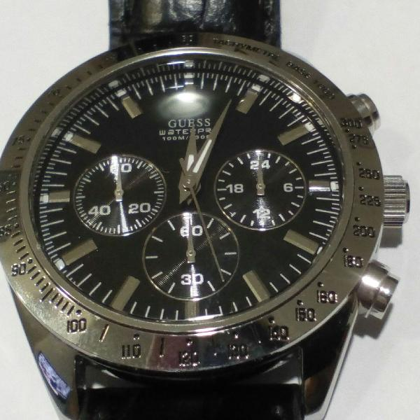 Relógio guess waterpro