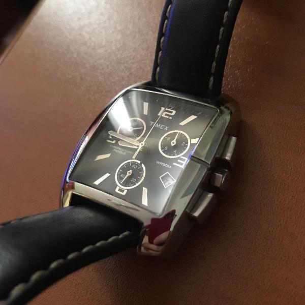 Relógio timex ti27601 t4 masculino