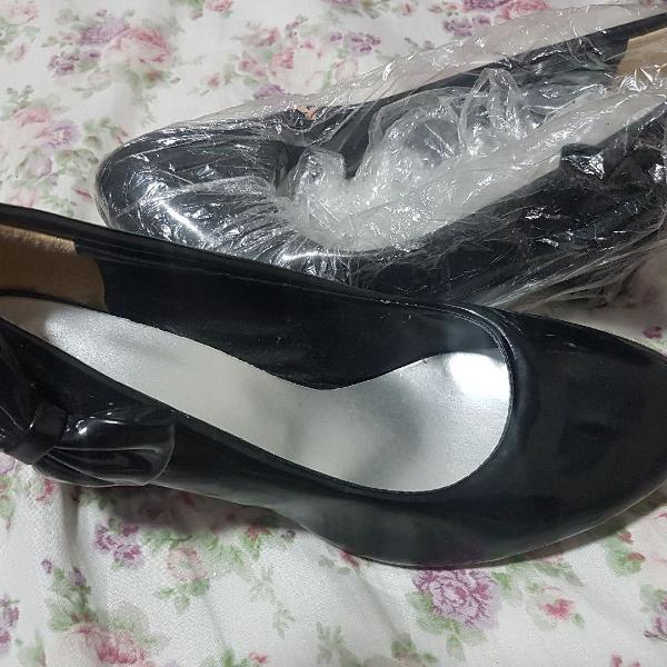 Sapato boneca 37