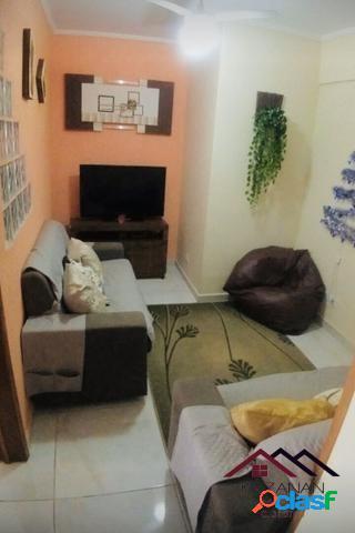 Sala living - são vicente - 1 quadra da praia -