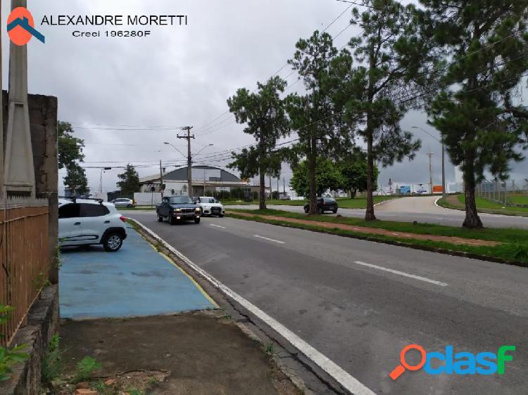 TERRENO AVENIDA SANTOS DUMONT FRENTE AEROPORTO 2