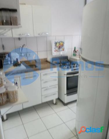 Apartamento com 2 dormitórios, vila lourdes - carapicuíba