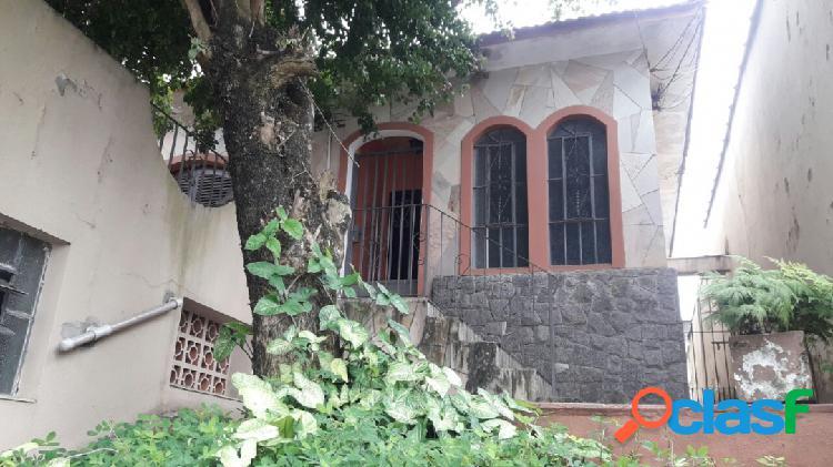 Casa térrea - vila alice