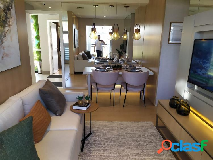 Apto para venda com 50 m² com 2 quartos em Água Branca - São Paulo - SP
