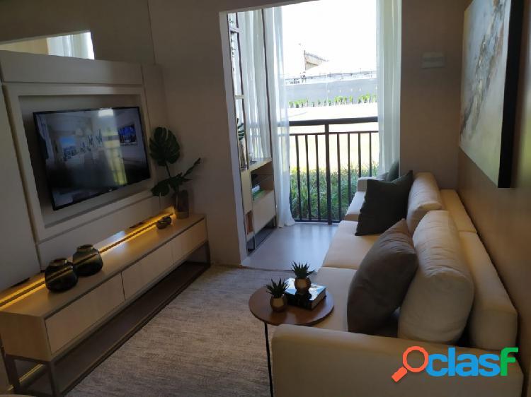 Apto para venda com 50 m² com 2 quartos em Água Branca - São Paulo - SP 1