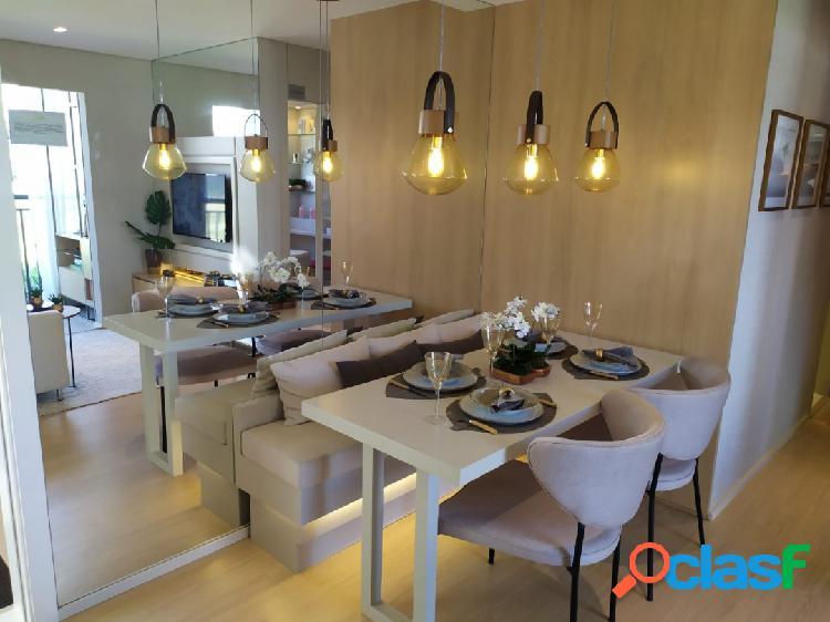 Apto para venda com 50 m² com 2 quartos em Água Branca - São Paulo - SP 3