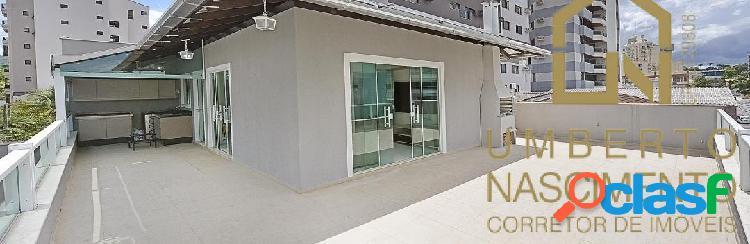 Apartamento mobiliado para locação no bairro ponta aguda em blumenau sc