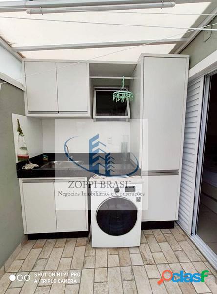 Ap552 - apartamento à venda em americana, dona judith com 86m², 2 dormitór