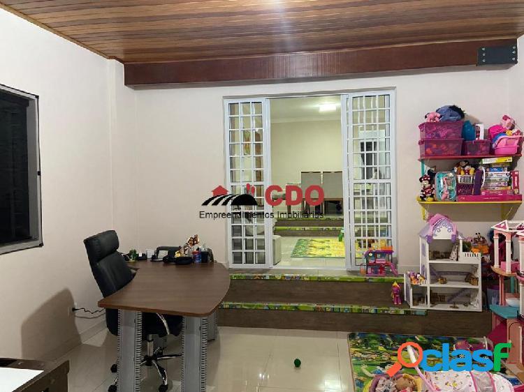 Vila jaguara zona oeste 3 dormitórios 2 vagas 220 m²
