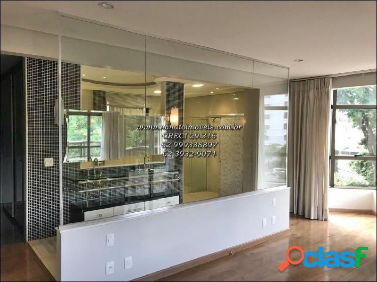 More enfrente ao jd zoologico de goiania ! 3 suites !
