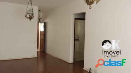 Apartamento: 89m², 2 dormitórios e 1 vaga – higienópolis