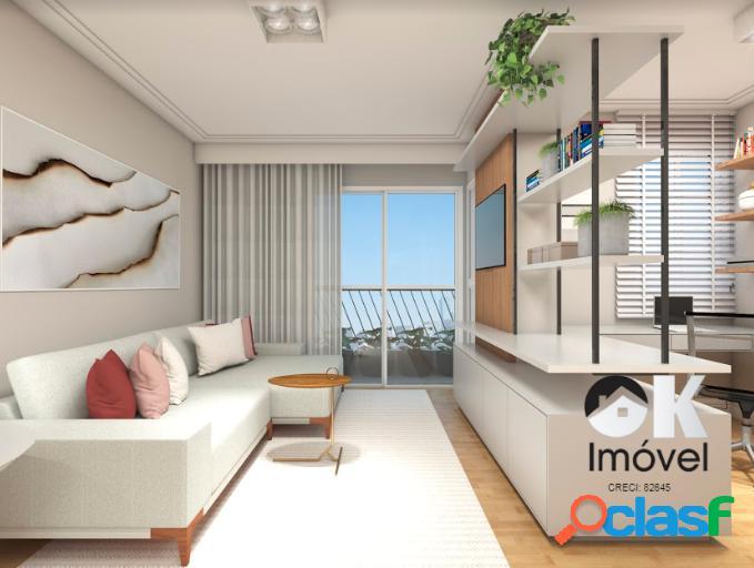 Apartamento: 87m², 2 quartos e 1 vaga – jardim paulista