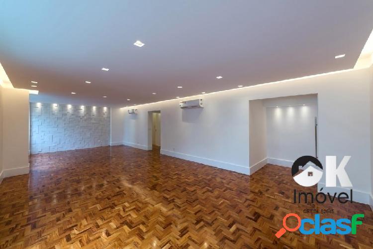 Venda - rua doutor veiga filho: 210m² e 3 quartos – higienópolis