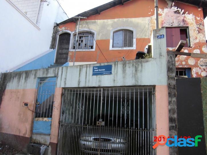 Casa/jardim itaóca- prox. estr. de itapecerica/capão redondo