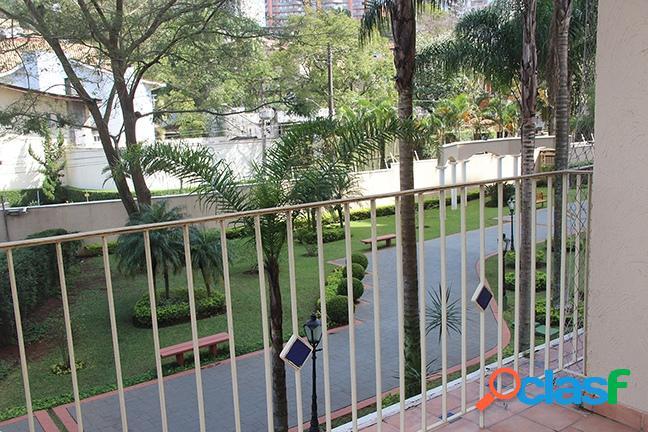 Apartamento morumbi c/ 2 dorms, 1 suite, 1 vagas e 74 m2