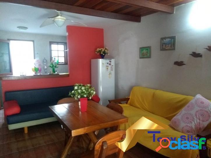 Aluguel Fixo E Temporada! Casa em condomínio 2 quartos na Ogiva Cabo Frio 2