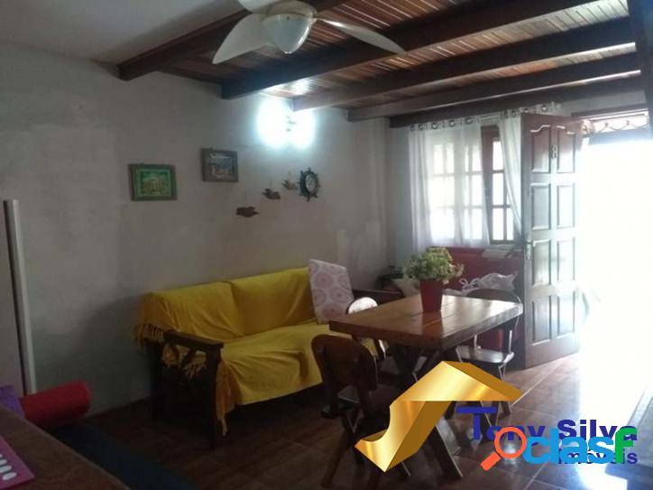 Aluguel Fixo E Temporada! Casa em condomínio 2 quartos na Ogiva Cabo Frio 3