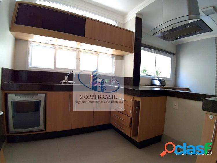 CA899 - Casa à venda em Americana, Jardim São Paulo, 375m², 3 dormitórios, 2